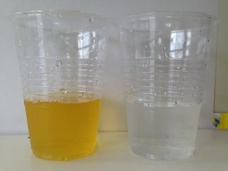 お茶と水.JPG
